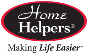 Home Helpers Home Care Logo